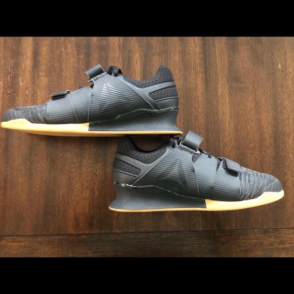 Reebok Shoes | Reebok Legacy Lifter Wit